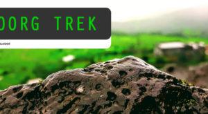 Coorg Trek- Karnataka - South India Treks