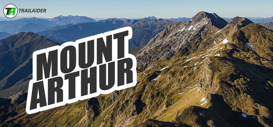Mount Arthur – Best Hikes in New Zealand
