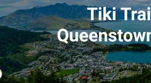 Tiki Trail, Queenstown, New Zealand