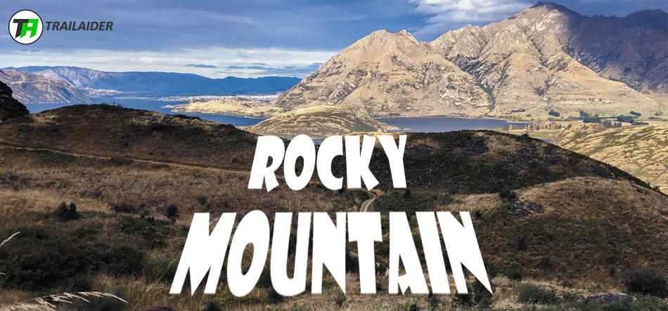 Rocky Mountain – Best New Zealand Hikes